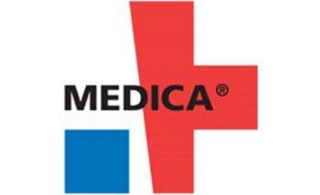 Duesseldorf International Exhibition of Medica