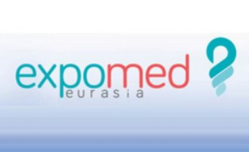 Istanbul International Exhibition of Expomed (Tuyap Fair Center)