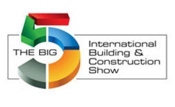 Dubai International Exhibition of Big 5 Show