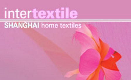 Shanghai International Exhibition of Intertextile & Home Textiles