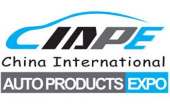 Shanghai International Exhibition of Auto Products