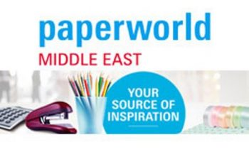 Dubai International Exhibition of Paperworld Middle East