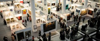 Ankara exhibition calendar