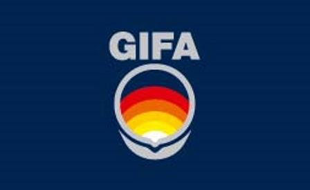 Duesseldorf International Exhibition of GIFA