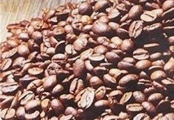 نمایشگاه بین المللی قهوه، شکلات، کاکائو و صنایع وابسته تبریز