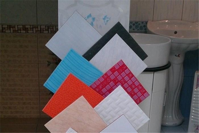 نمایشگاه بین المللی کاشی و سرامیک، چینی و شیرآلات بهداشتی ساختمان مشهد