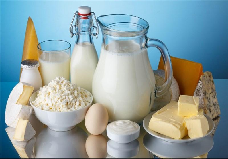 نمایشگاه تخصصی شیر و لبنیات مشهد هشتمین دوره