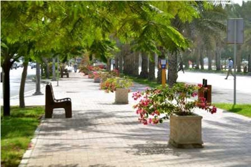نمایشگاه خدمات و محیط زیست شهری مشهد نهمین دوره