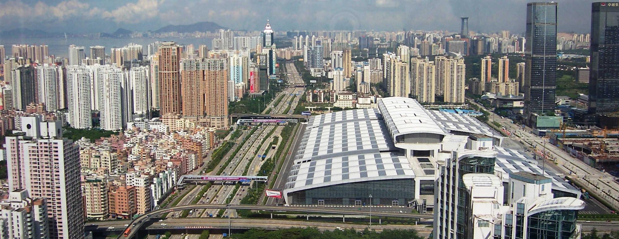 Shenzhen Exhibition Calendar