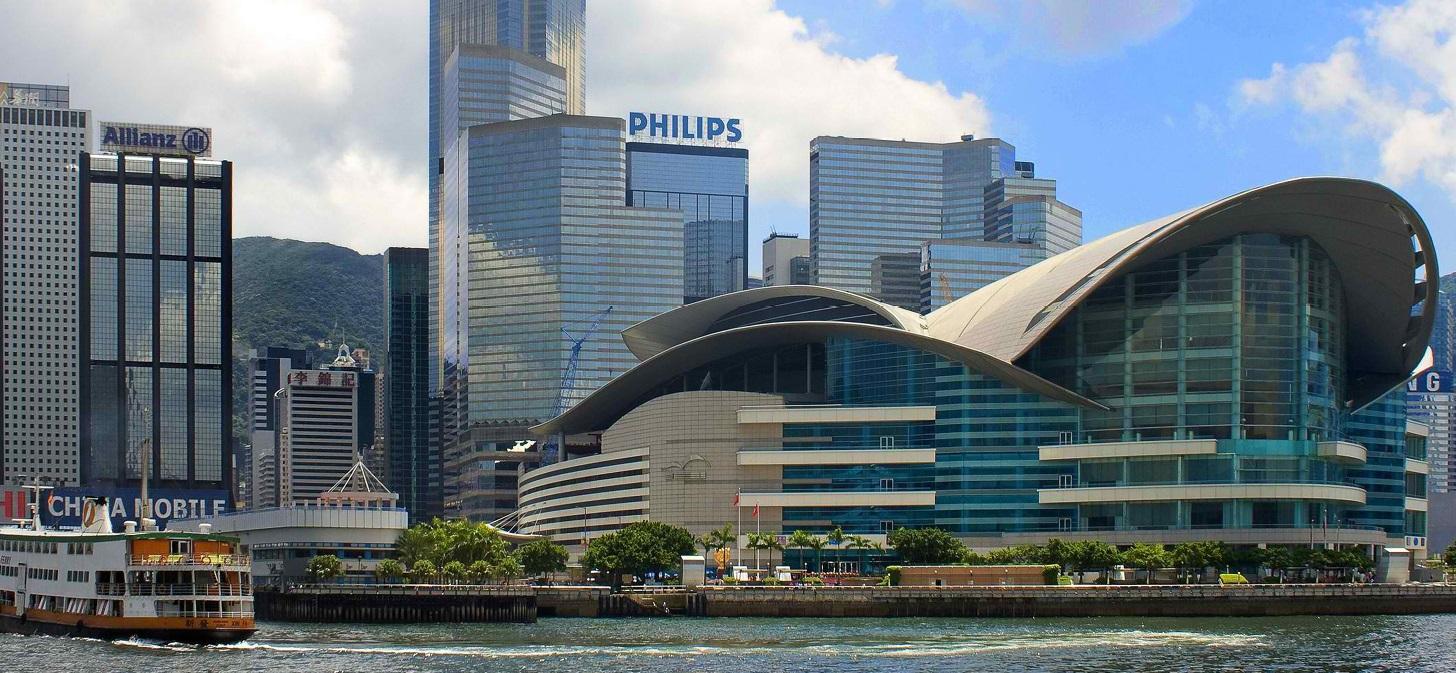 تقویم نمایشگاه هنگ کنگ 2018