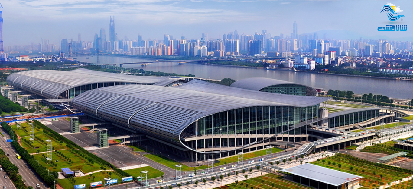 تقویم نمایشگاه گوانگجو چین