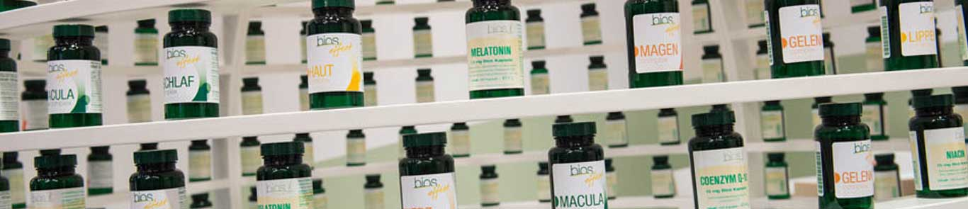 Duesseldorf International Exhibition of pharma