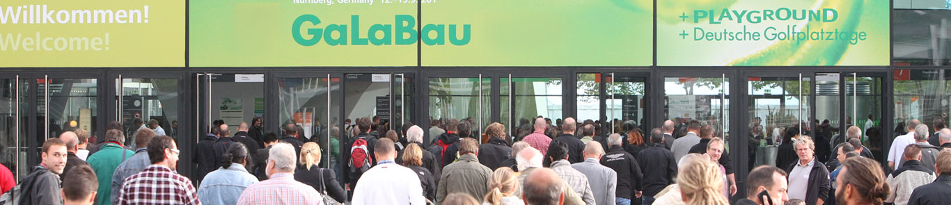 Nuremberg International Exhibition for Urban Green and Open Spaces