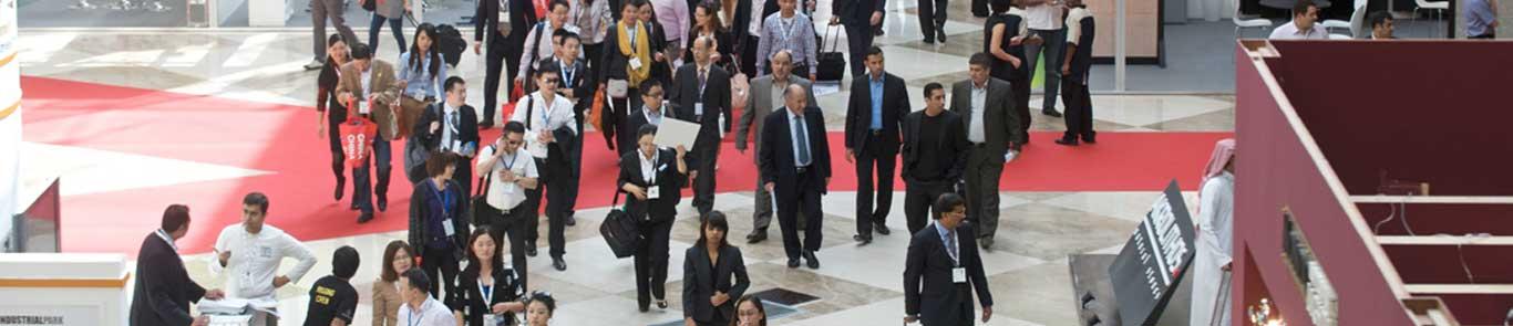 Dubai International Exhibition of Elevators & Access Control