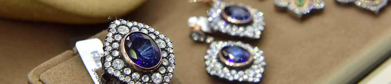 Istanbul International Exhibition of Jewellery Show