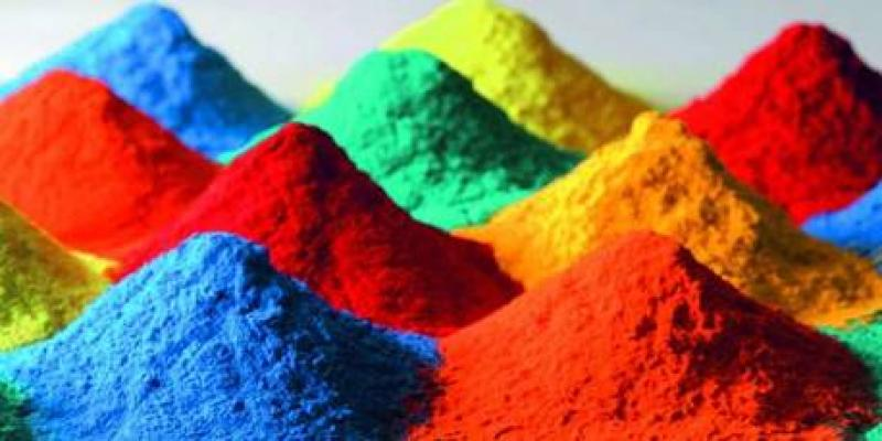 The 11th Mashhad International Exhibition Of Paints and Resins, Industrial Coatings, Glue, Chemicals and Composites