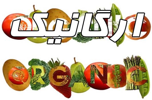 The 2nd Mashhad Exhibition Of Organic Food & Festival