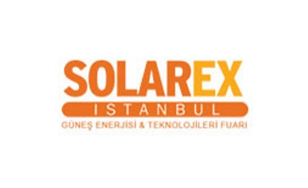 Istanbul International Exhibition of Solarex