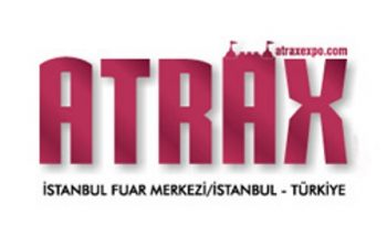 Istanbul International Exhibition of ATRAX
