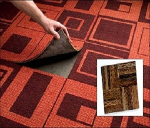 نمایشگاه بین المللی فرش ماشینی، موکت و کفپوش تبریز