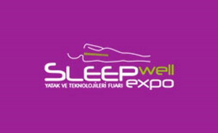 Istanbul International Exhibition of Sleep Well