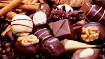 The 11th Shiraz Exhibition of Sweets, chocolates and homemade sweets