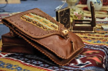 The 11th Shiraz Exhibition of Handicraft