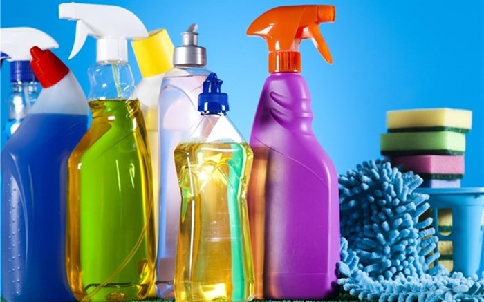 The 20th Shiraz Exhibition of Cellulose industries, detergents and cleaners