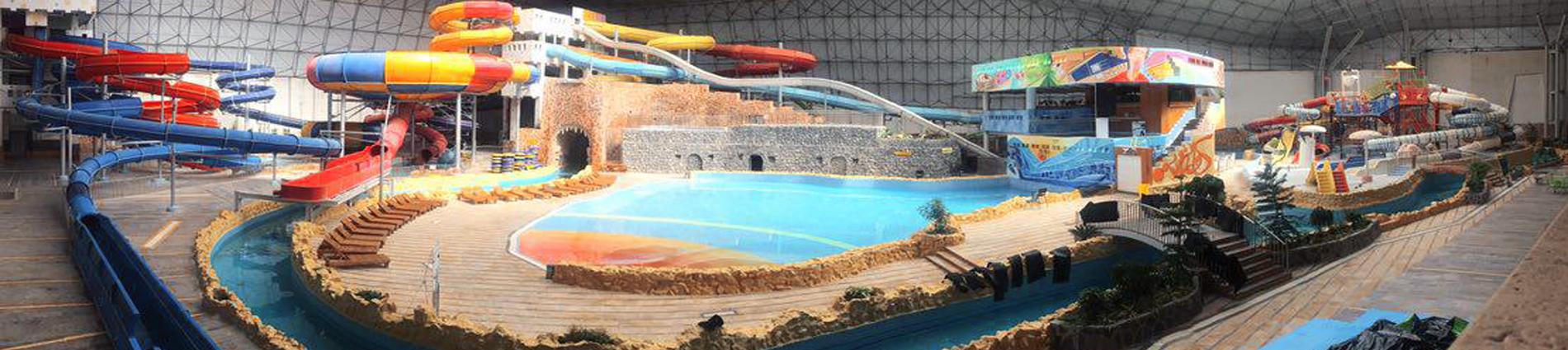 The 8th Shiraz Exhibition of Kitchen equipment, bathroom, sauna and pool