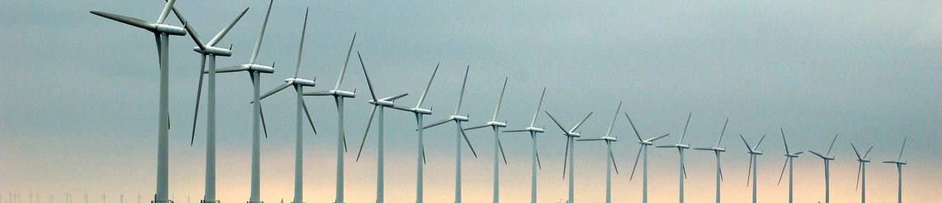 نمایشگاه بین المللی انرژی بادی توکیو
