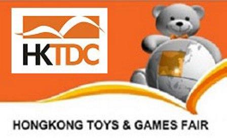 نمایشگاه بین المللی بازی و اسباب بازی هنگ کنگ