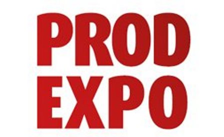 International Exhibition of Prodexpo Moscow