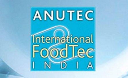 نمایشگاه بین المللی صنایع غذایی هند