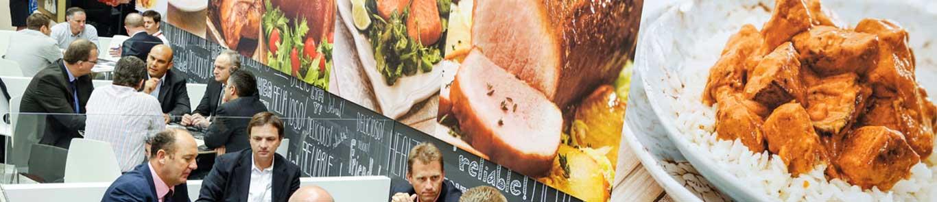 نمایشگاه بین المللی صنعت گوشت مادرید