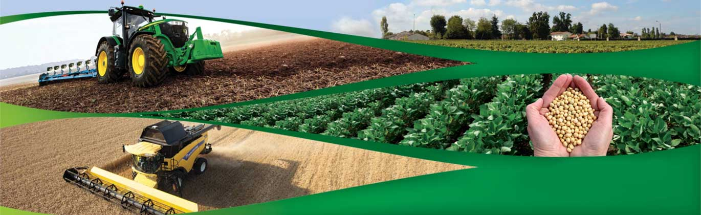 نمایشگاه بین المللی ماشین آلات کشاورزی، نهاده ها و سیستم های نوین آبیاری تهران سومین دوره