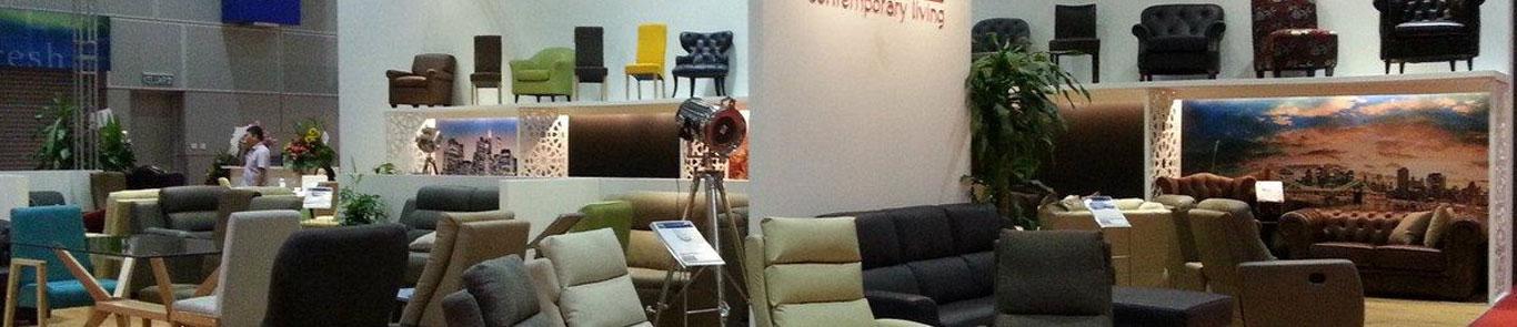 نمایشگاه بین المللی مبلمان و لوازم خانگی مالزی
