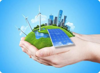Tehran International Exhibition of Environment, New and Renewable Energies