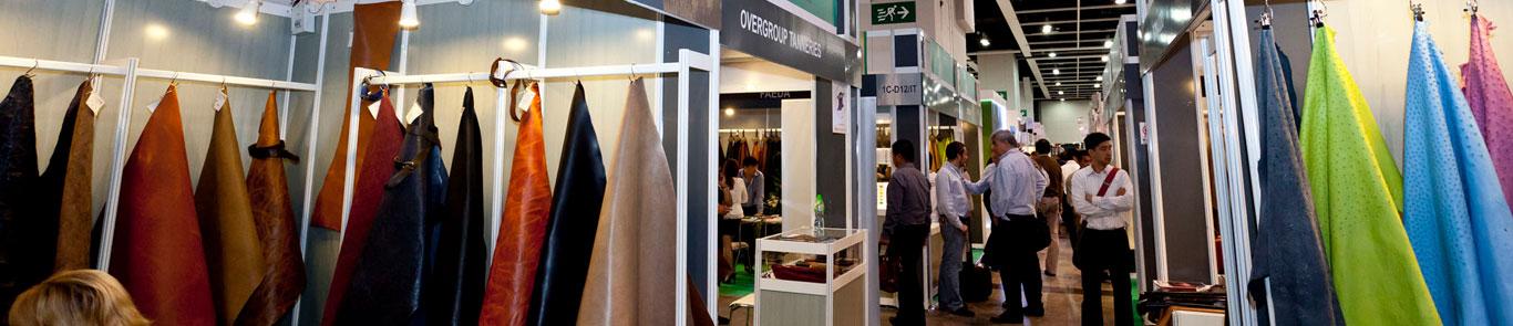 نمایشگاه بین المللی مواد، ساخت و فناوری هنگ کنگ