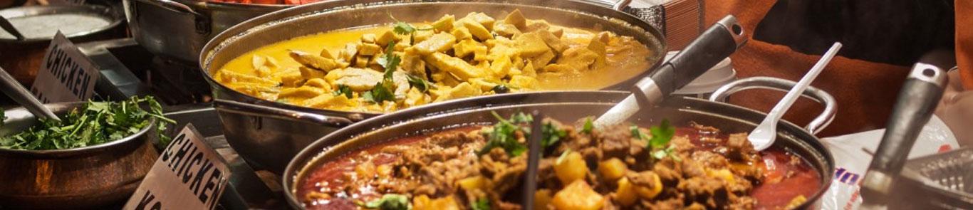 نمایشگاه بین المللی مواد غذایی بمبئی