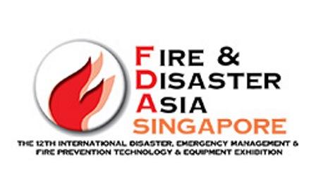 نمایشگاه بین المللی پیشگیری از آتش و بحران سنگاپور