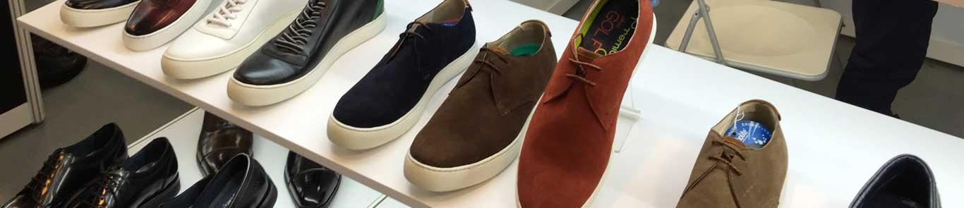 نمایشگاه بین المللی کفش و چرم میلان