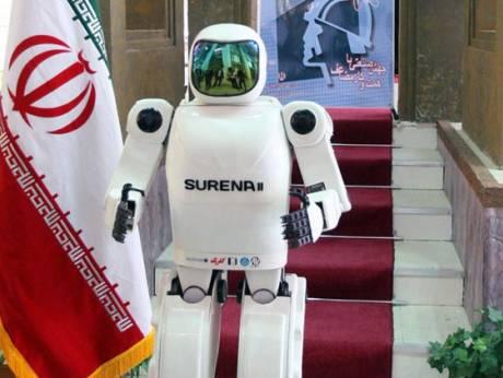نمایشگاه دستاوردهای پژوهش و فناوری تهران