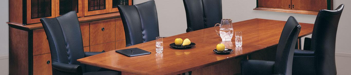 Tehran International Exhibition of office furniture