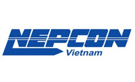 نمایشگاه بین المللی الکترونیک ویتنام