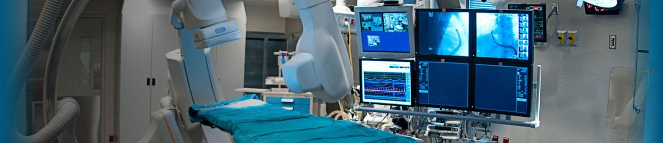 نمایشگاه بین المللی تجهیزات بیمارستانی برزیل