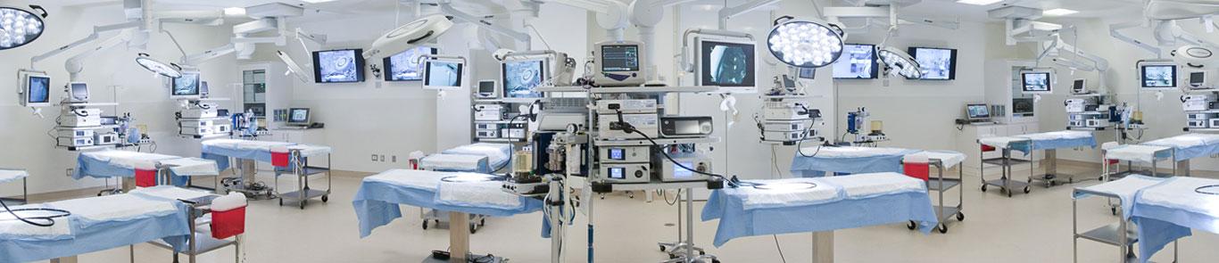 نمایشگاه بین المللی تجهیزات پزشکی آفریقا