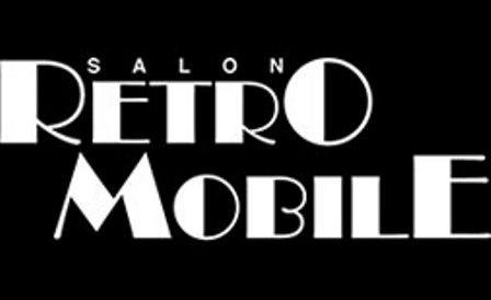 نمایشگاه بین المللی خودروهای کلاسیک پاریس