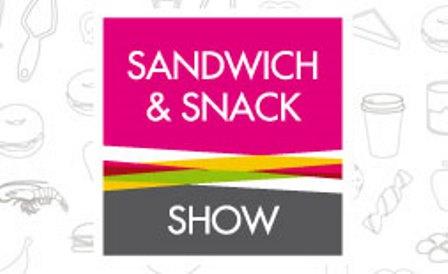 نمایشگاه بین المللی ساندویچ و اسنک پاریس