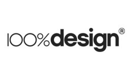 نمایشگاه بین المللی طراحی صد در صد لندن