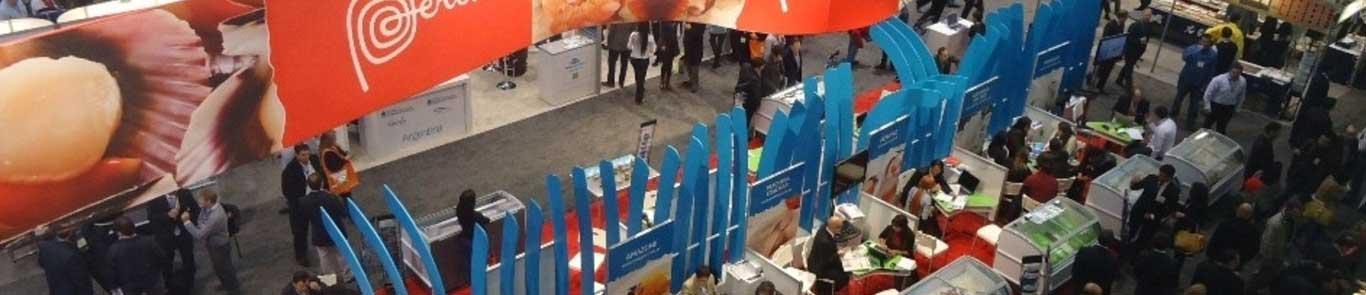 نمایشگاه بین المللی غذای دریایی بروکسل